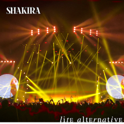 Shakira World Tour 2018