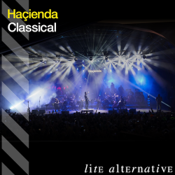 Hacienda Classical 2019