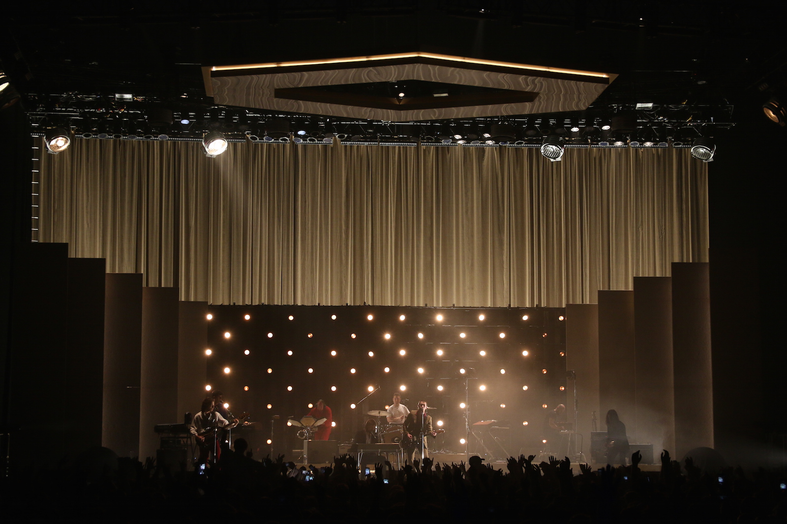 Arctic monkeys 2018 dublin 4 .JPG