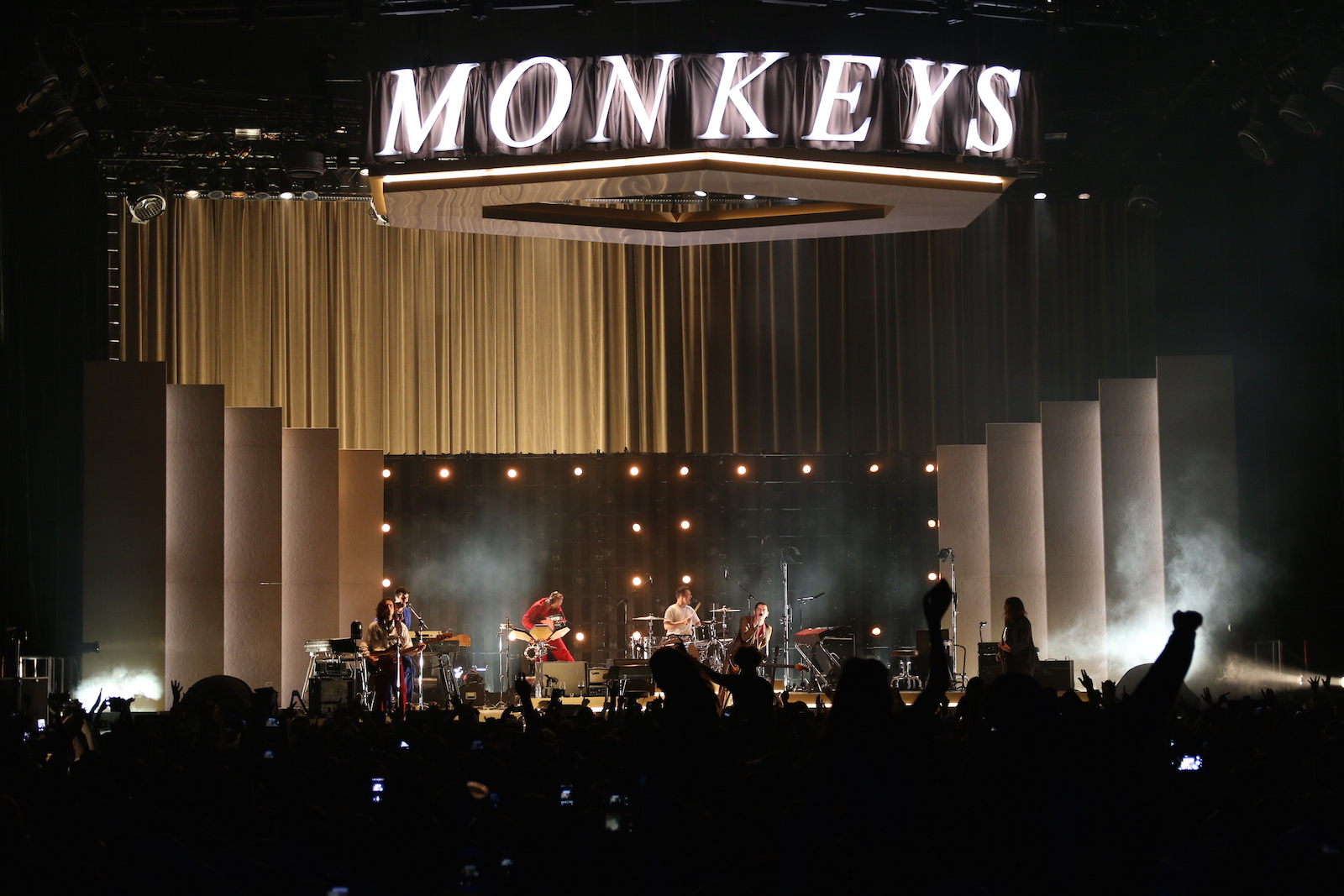 Arctic monkeys 2018 dublin 11.JPG